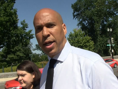 Sen. Cory Booker Says Kavanaugh Could Protect President Trump from Mueller