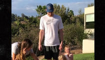 Gordon Hayward Is Having Another Baby Girl, But Is He Happy!?