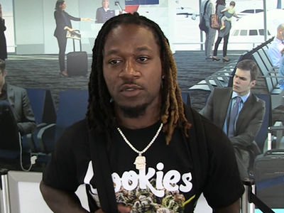 Pacman Jones Against NFL Kneelers, 'Figure Out Another Way' to Protest