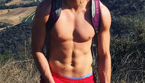 Hot 'Bachelor' Bod ... Guess Whose Rose Worthy Abs!