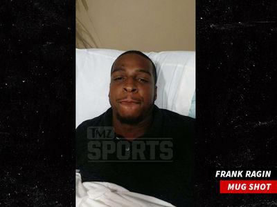 Pacman Jones Attacker Takes Mug Shot In Hospital Bed