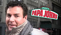 Papa John's Founder Resigns from University of Louisville Board Over N-Word