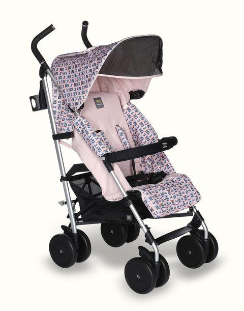 Fendi Stroller -- $1,600