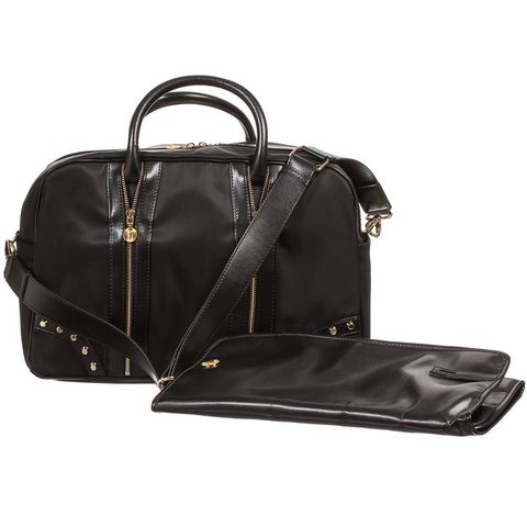 Versace Baby Changing Bag -- $600