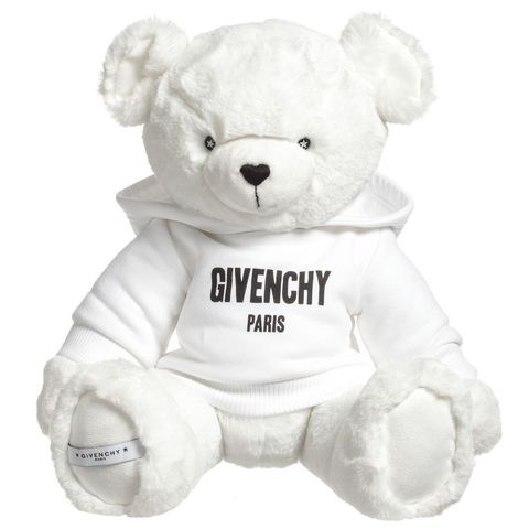 Givenchy Teddy Bear -- $195