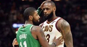 NBA Rumors: LeBron James Didn't Try To 'Mend Fences' With Kyrie Irving