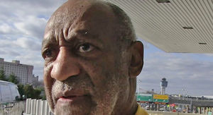 Bill Cosby on the Hook for $282k in Unpaid Legal Bills