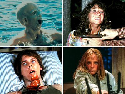 'Friday The 13th' Cast -- 'Memba Them?