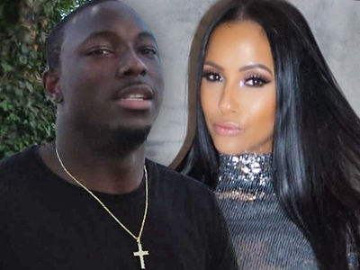LeSean McCoy Called Cops On GF In 2017 Over Jewelry Dispute