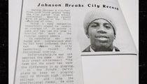 Magic Johnson Predicted His Baller Life Back In 9th Grade!!