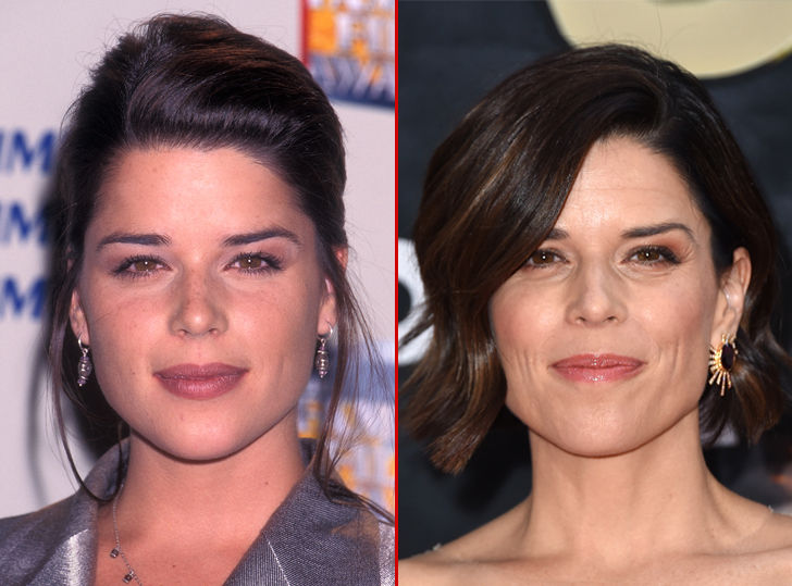 Neve Campbell :: Celebrity Movie Archive