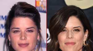 Neve Campbell -- Good Genes or Good Docs?
