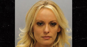 Stormy Daniels' Ohio Strip Club Arrest Video