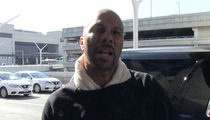 Common Says He'd Love To Do A Movie With LeBron (Again)