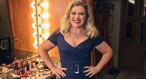 Kelly Clarkson shares life-changing diet details