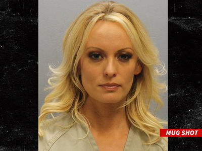 Stormy Daniels Arrested for Allowing Touching at Ohio Strip Club