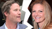 Billy Bush's Wife, Sydney, Files for Divorce