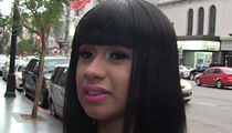 Cardi B Rejecting Photo Offers to Protect Kulture's Privacy