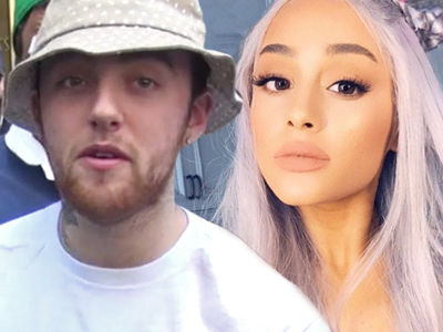 Mac Miller's New Song 'Self Care' Is Not About Ariana Grande
