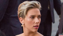 Scarlett Johansson Backs Out of Transgender Role in 'Rub and Tug' Amid Backlash