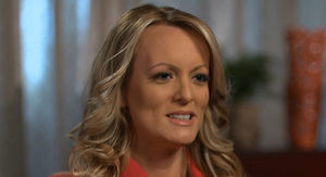 Stormy Daniels Performs at Strip Club One Day After Arrest