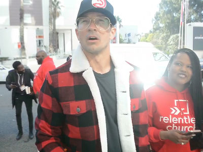 Carl Lentz Hesitates to Congratulate Bieber on Engagement After Falling Out