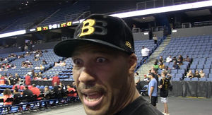 LaVar Ball Says JBA is Road LiAngelo 'Has To…