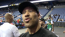 LaVar Ball Says He and LeBron Could Take Over Hollywood Together