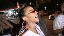 Tinashe Laughs At Ben Simmons Hiring Security For Her