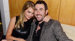 Kate Upton Announces She Gave Birth to Baby Girl and Posts First Pic