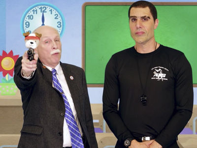 See EVERYONE Sacha Baron Cohen TRICKED In Premiere of New Show