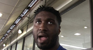 Roy Hibbert On NBA Future, 'It's Just Time to Move On'