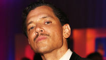 El DeBarge Arrested in L.A. for Felony Vandalism