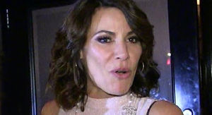 'RHONY' Star Luann de Lesseps Spiraled for 2 Weeks Before Rehab Decision