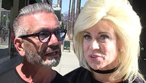'Long Island Medium' Star Larry Caputo's Mystery Shopping Girl Revealed