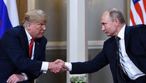 President Trump's Summit with Russia's Vladimir Putin Cost Over $300k