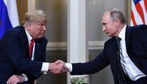 President Trump's Summit with Russia's Vladimir Putin Cost Over $300k