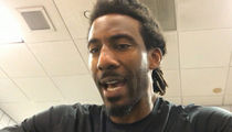 Amar'e Stoudemire, I'll Be On An NBA Roster Next Season