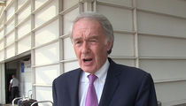 Sen. Ed Markey Says President Trump Chose Himself Over U.S. by Siding with Putin