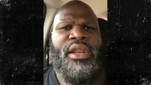 WWE's Mark Henry Says There's '50-50' Split Among Black Wrestlers Over Hulk's Return