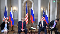 U.S. Interpreter in Trump-Putin Meeting Holds All the Secrets