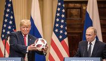 Trump's Secret Service Better Check Putin's Soccer Ball for Bugs