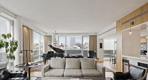 Justin Timberlake Cuts SoHo Penthouse Price Again by Nearly Half a Million