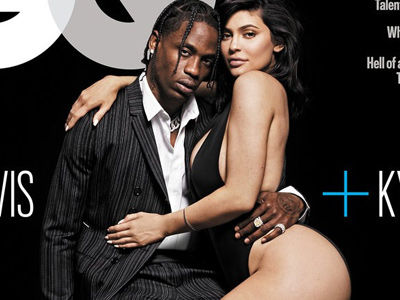 From How They Met to FIGHTS: Everything Kylie & Travis Said About Each Other In GQ Cover Story