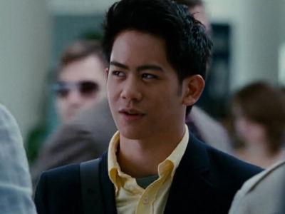 Teddy in 'The Hangover Part II' 'Memba Him?!