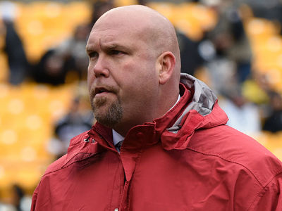 Cardinals GM Steve Keim Pleads Guilty to DUI, Team Suspends Him 5 Weeks