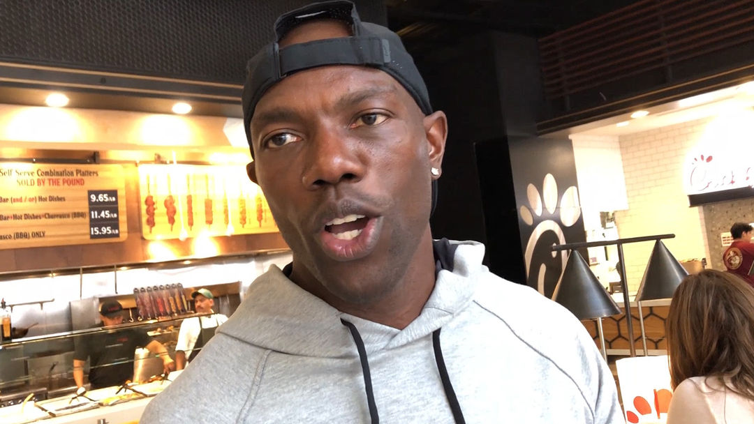 Terrell Owens Explains Why He s Skipping Hall Of Fame Ceremony  cf2201e44