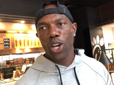 Terrell Owens Explains Why He's Skipping Hall Of Fame Ceremony