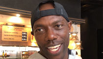 Terrell Owens Says He Was Kidding About Tom Brady Being a Cheater!