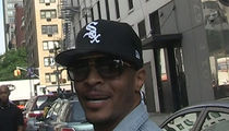 T.I. Says Tiny's Best Gifts To Him Are Their Kids